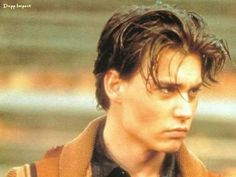 What is your favourite movie starring Johnny Depp? Mine is certainly the Pirates of the Carribean trilogy. I loved Public enemies also a lot where Johnny Depp. Pretty Men, Gorgeous Men, Johnny Depp Joven, Johnny Depp Wallpaper, Young Johnny Depp, Here's Johnny, 21 Jump Street, Roger Taylor, Z Cam