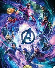 Avengers:Krieg der Infinitiv