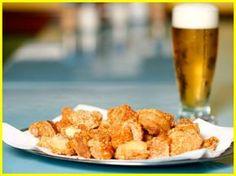 Torresmo é vida! Aprenda a fazer esta ótima receita de boteco em www.buteconosso.com