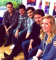 Horrible Histories Cast. I love them all (especially Matt)