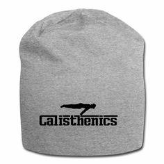 Calisthenics in schwarz