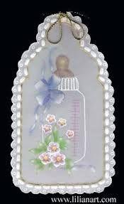 Resultado de imagen de tarjetas bautizo pergamano