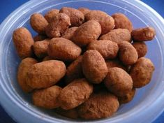 """Irish Potatoes Candy: """"I have made this every year for at least 10 years and they are one of the biggest hits on St. Pat's day."""" -Vikkisoo"""