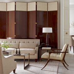 Thomas Pheasant Collection - Baker Furniture