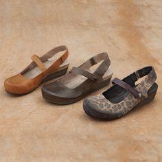 OTBT Springfield Shoes - Acacia