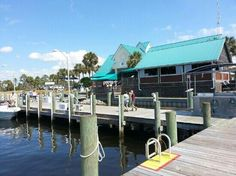 Port St. Joe Florida | Port Saint Joe, FL: Dockside Caf?, a yummy, cozy restaurant in Port St ...