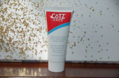 COTZ Face Sunscreen SPF 40 in Natural Skin Tone Sample - $3.50.  Shipping on this item will be at least $2.25 in shipping - New