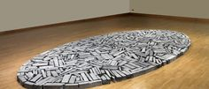 ARTIST ROOMS – Richard Long: Drawn from the Land