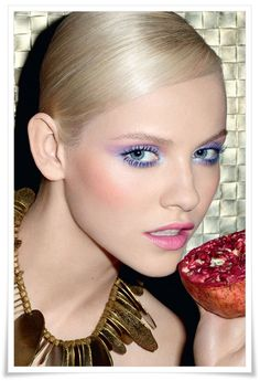 Yves Saint Laurent Voile de Blush Gel Blush for Spring 2012 002