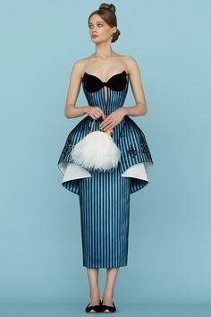 Ulyana Sergeenko Couture S/S 2015