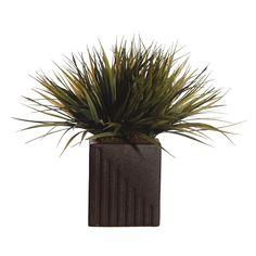 Grass Rectangle by Vickerman