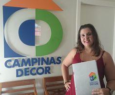 Aline Facanali assinará o ambiente Botequim.