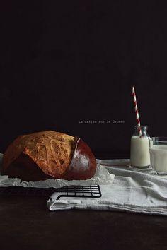 gotchial069 Gotchial (pain brioché, spécialité bretonne)