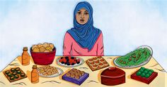 This Is What It's Like To Recover From An Eating Disorder During Ramadan