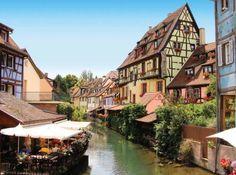 Revista Viajar | Alsácia - Uma nova França para descobrir