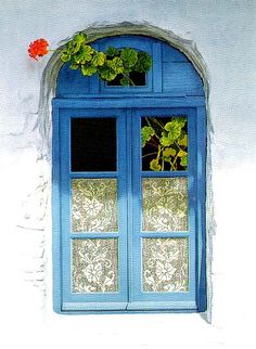 xenabitesback:  Escape throught the window.. Evelyne Brigeois  (via jerzee55sst)