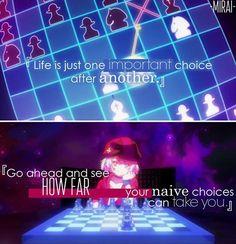 Anime: No game no life