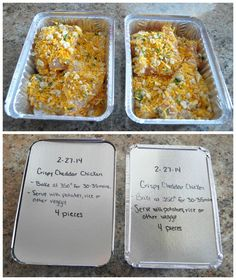 You can be that mom who's stockpiled meals in her freezer. It's easier than you think. Prepping freezer meals starts with buying enough ingredients. meals 20 Make-Ahead Freezer Dinners for Busy Moms Chicken Freezer Meals, Freezer Friendly Meals, Make Ahead Freezer Meals, Crock Pot Freezer, Freezer Cooking, Freezer Dinner, Meal Prep Freezer, Meals That Freeze Well, Premade Freezer Meals