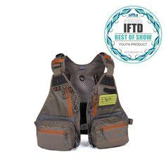 2019 International Fly Tackle Dealer Show IFTD in Colorado show fly gear winners. Fishing Vest, Fishing Life, Best Fishing, Trout Fishing, Fly Fishing For Beginners, Fly Gear, Fly Shop, Fly Rods, Fishing Outfits
