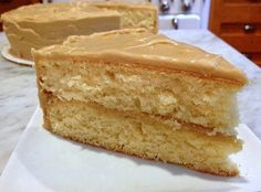THIS IS A KEEPER. Everyone LOVES Caramel Cake for the holidays!