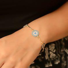 Protective Bracelets Protective Bracelets Eye Bracelet Pack Protective Eye Hippie Chick Bracelets Horus Eye