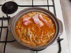 鯖缶キムチ鍋38