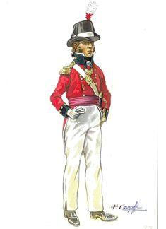 Empire, British Uniforms, Navy Marine, Royal Marines, Napoleonic Wars, British Army, World History, Great Britain, 18th Century