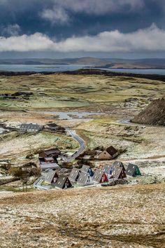 Wormdale Shetland by Scott Goudie Photography