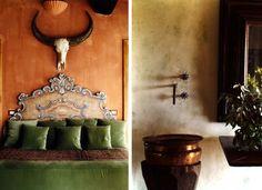 tuscan home decor - Google Search
