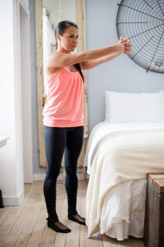 Start your day the healthy way with this feel-good routine of eight easy…