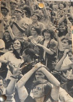 Woodstock 1969 Girls | Woodstock 1969