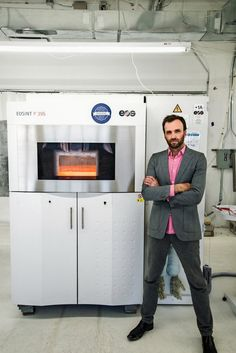 Very cool video about how 3-D printing changing the face of design. Looking forward to sharing this with TPP students in explaining the importance of digital fabrication in solving real life problems!  http://nyti.ms/1l5ylHW