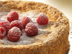 """Almond and Orange Cake"" from Cookstr.com #cookstr"