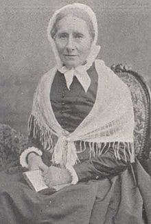 Eliza Wigham (23 February 1820 – 3 November 1899) was a leading suffragist and abolitionist in 19th-century Edinburgh, Scotland. She was involved in several major campaigns to improve women's rights in 19th-century Britain, and has been noted as one of the leading citizens of Edinburgh. Her stepmother, Jane Smeal, was a leading activist in Glasgow, and her brother John Richardson Wigham was a prominent lighthouse engineer.