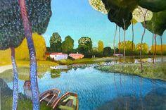Paul Jorgensen artist