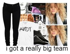 """""""GO FOLLOW @imperfectpersuasion (read d)"""" by trillest-shauney ❤ liked on Polyvore featuring art"""