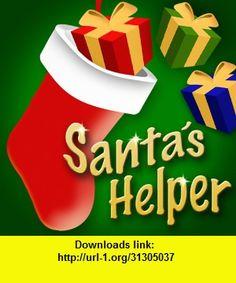 Santa's Helper: Present Sorter, iphone, ipad, ipod touch, itouch, itunes, appstore, torrent, downloads, rapidshare, megaupload, fileserve