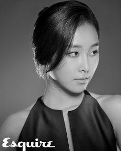 My new found love for Seo Hyun Jin