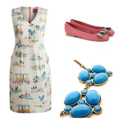 Joules Summer Wishlist