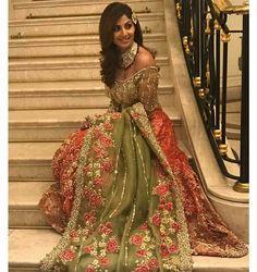. Shilpa Shetty in Shoot