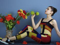 Overalls & Jumpsuits - NARA Relax Jumpsuit  - ein Designerstück von Berlinerfashion bei DaWanda