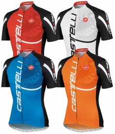 Castelli Cycling Punto Tre Cycling Jersey -  cycling  jersey  mensfashion   Castelli 897af46fd