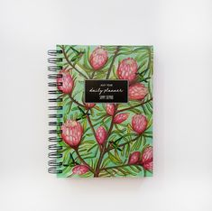 2018 Daily Planner - Protea Products, Gadget
