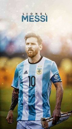 Lionel Messi is the best football player of Argentina Cristiano Vs Messi, Messi Neymar, Messi And Ronaldo, Messi 10, Football Player Messi, Messi Soccer, Football Soccer, Messi Argentina, Backgrounds