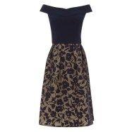 Bardot Dress