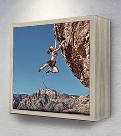 Frame 16X12 Wood