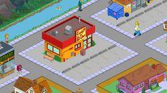 Nuevos negocios en Springfield