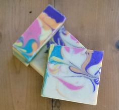 Eco-musings Flower Child Soap