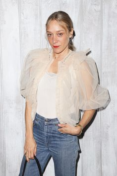 e8a36d5f75e Chloe Sevigny on That Insane Naked Murder Scene in Her New Movie  Lizzie