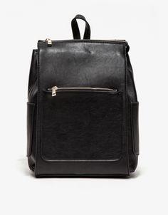Row Backpack